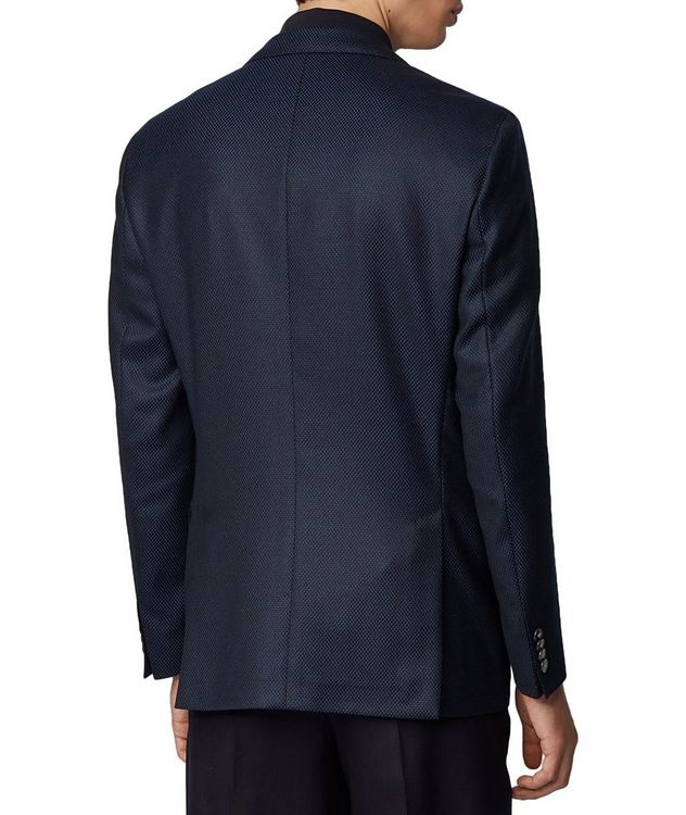 Hartlay1 Sports Jacket picture 3