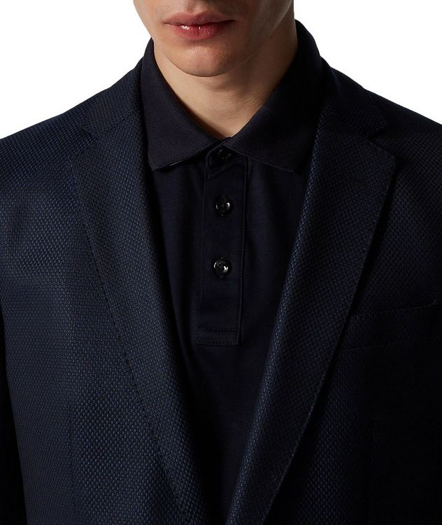 Hartlay1 Sports Jacket picture 4