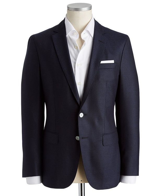 Hartlay1 Sports Jacket picture 1
