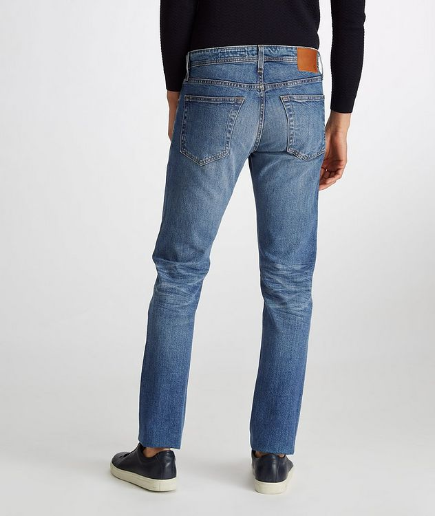 The Tellis Slim-Fit Jeans picture 3