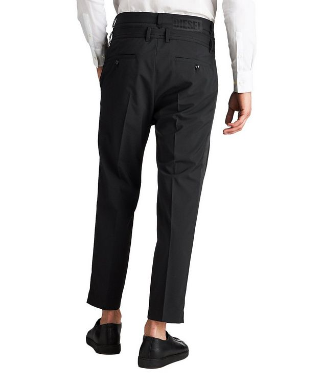 P-Hooky Stretch-Wool Trousers picture 2
