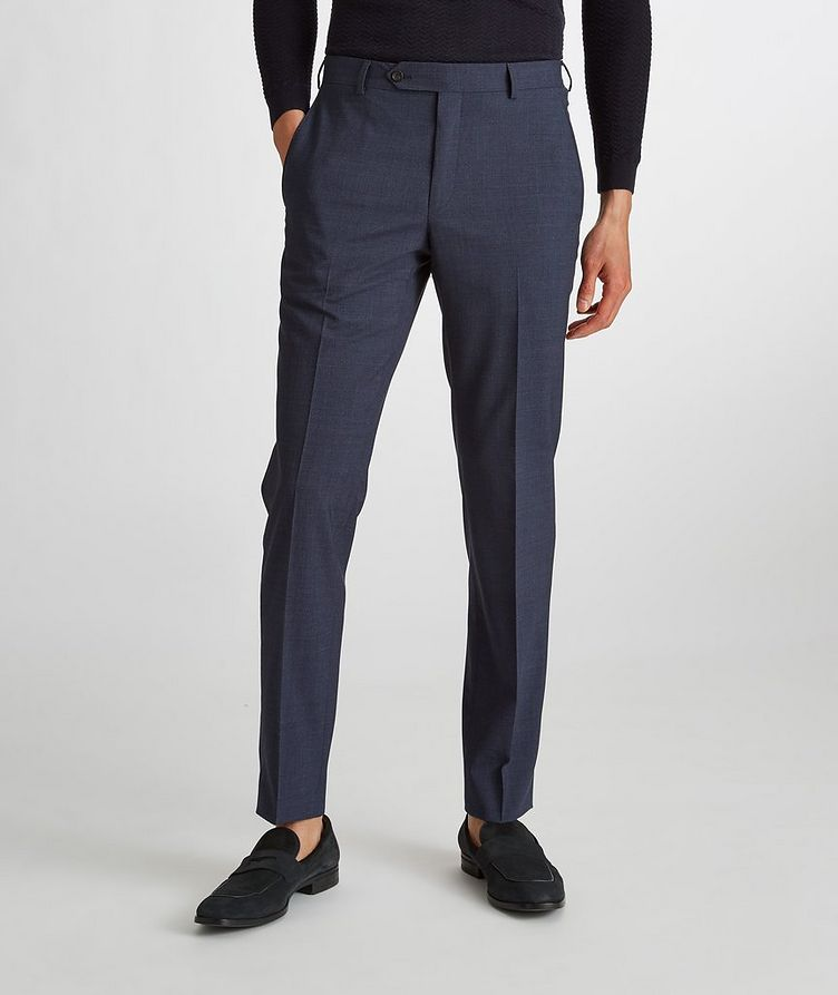 Contemporary fit Wool  Dress Pants image 1