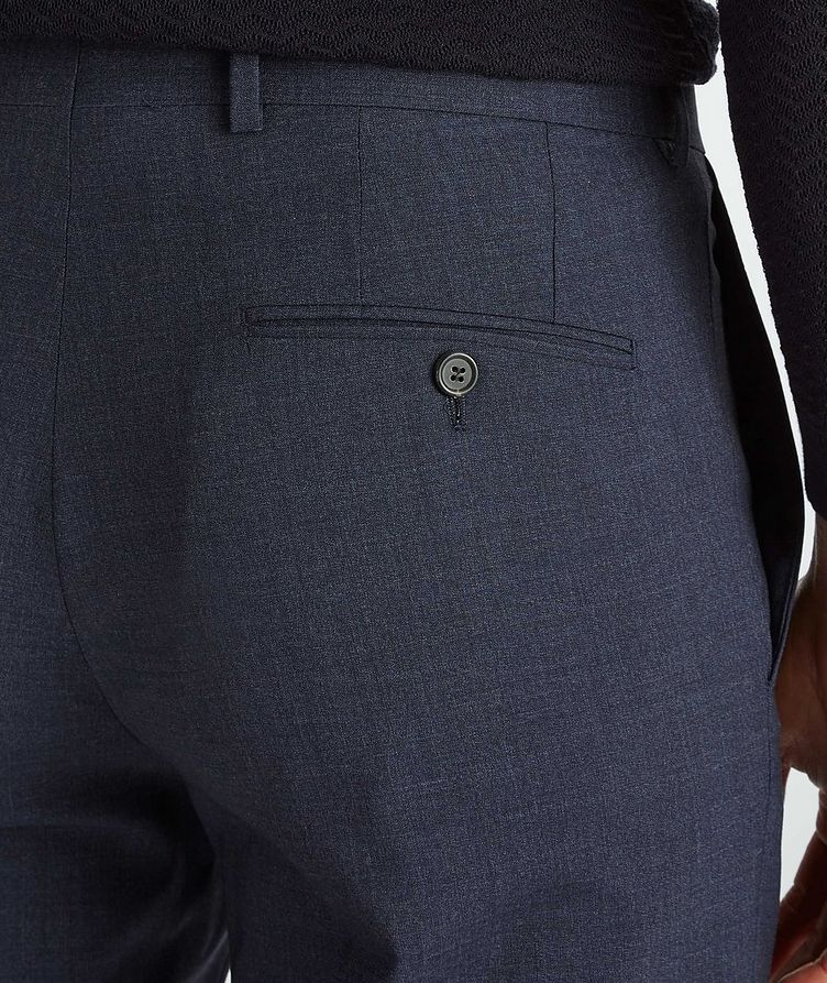 Contemporary fit Wool  Dress Pants image 3