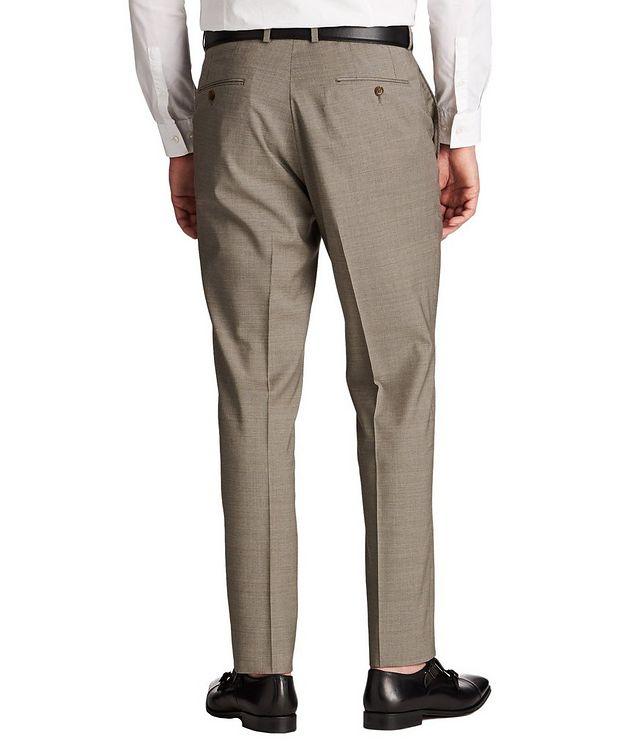 Trim Fit Dress Pants picture 2