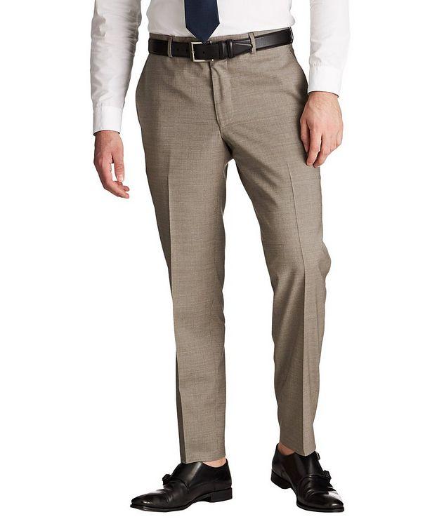 Trim Fit Dress Pants picture 1