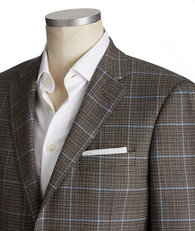 Cosmo Wool Sports Jacket picture 2