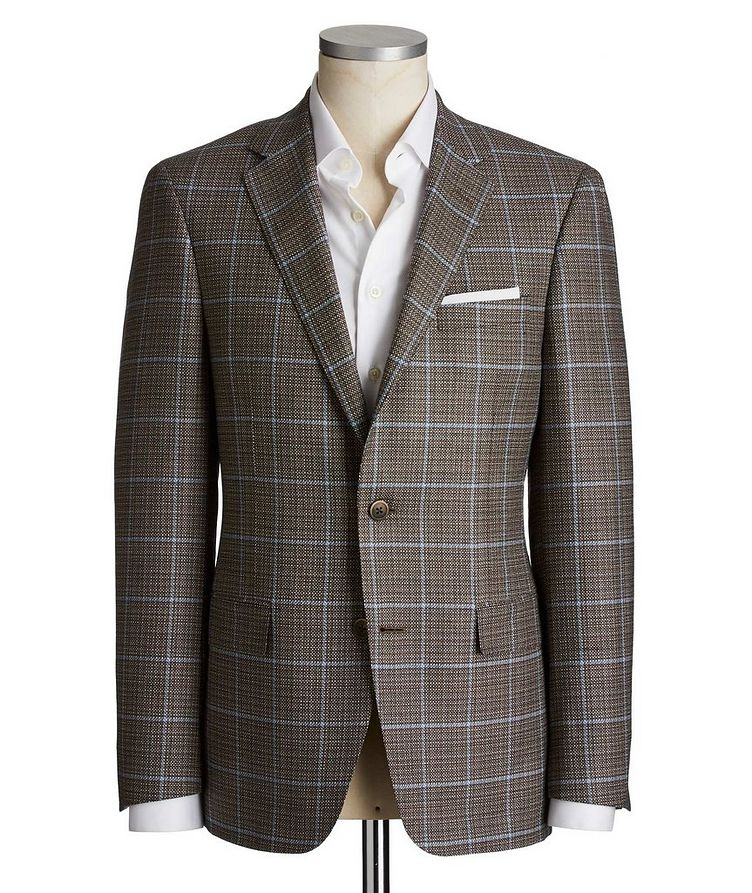 Cosmo Wool Sports Jacket image 0