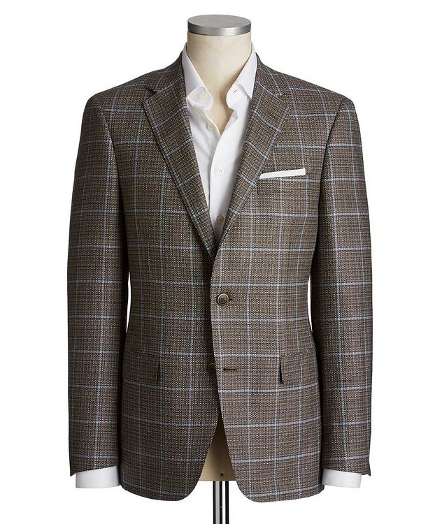 Cosmo Wool Sports Jacket picture 1