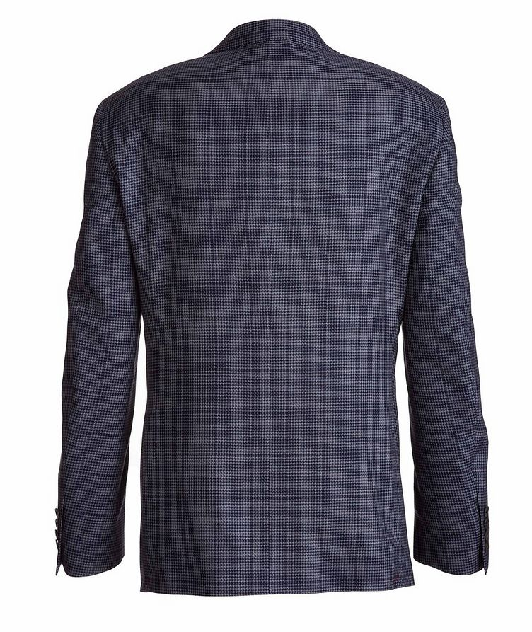 Cosmo Ice Wool and Silk Sports Jacket image 1
