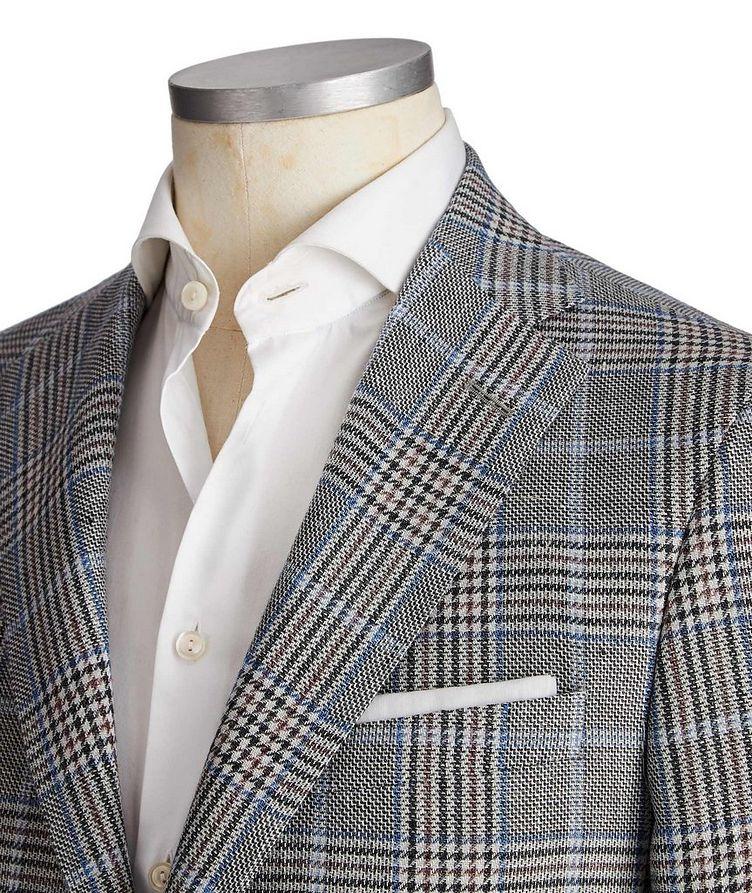 Michael Linen-Wool Sports Jacket image 1
