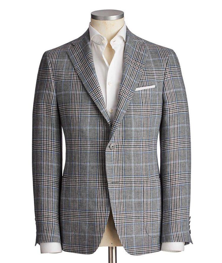 Michael Linen-Wool Sports Jacket image 0
