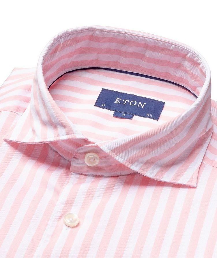 Soft Slim Fit Striped Shirt image 1