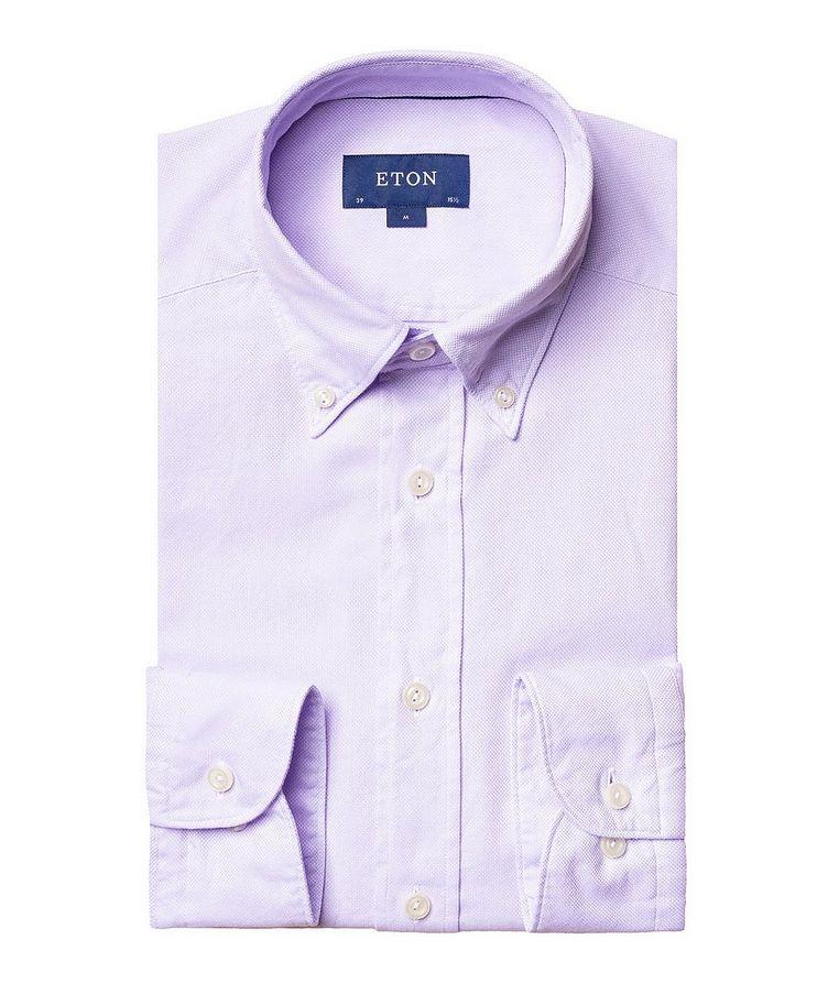Soft Slim Fit Cotton Shirt image 0