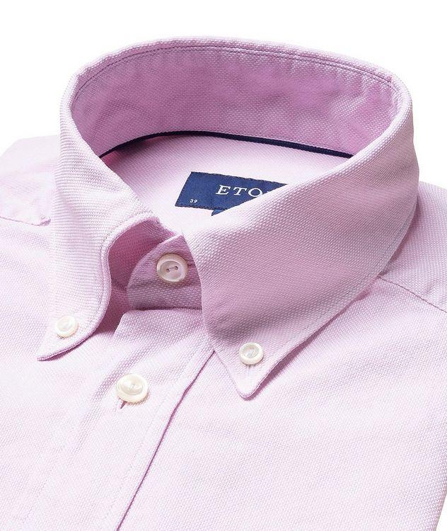 Soft Slim Fit Cotton Shirt picture 2