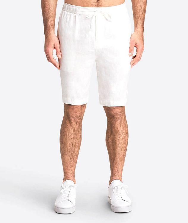 Linen Shorts   picture 3