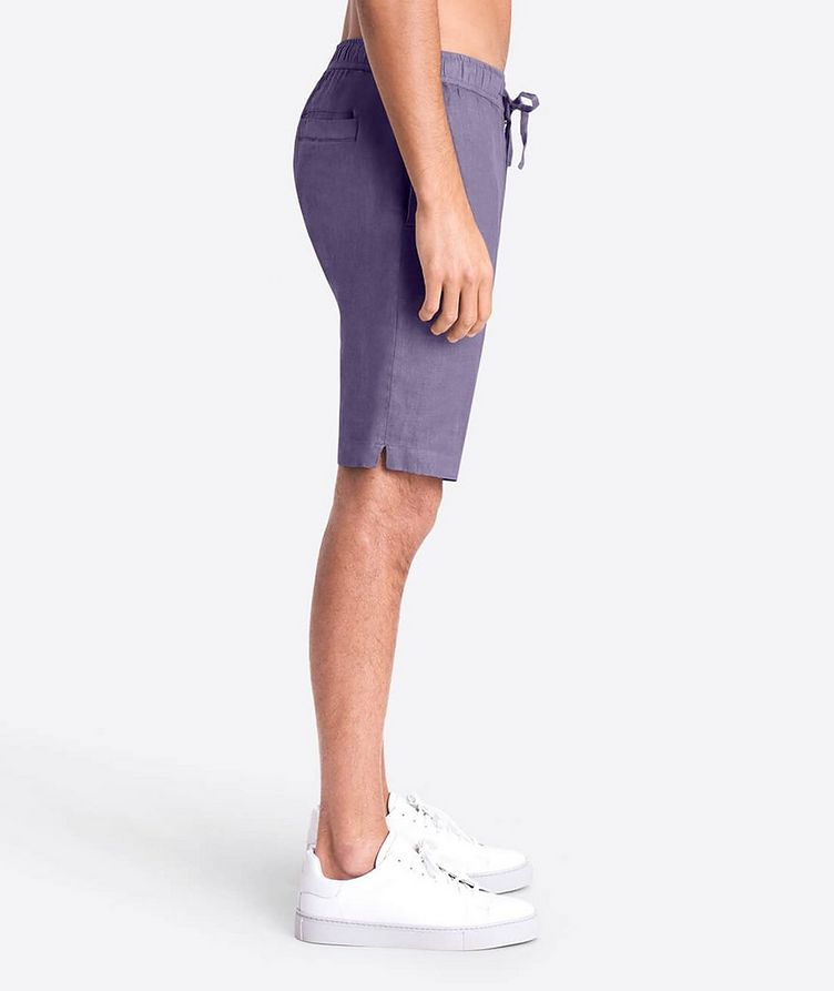 Linen Shorts   image 3