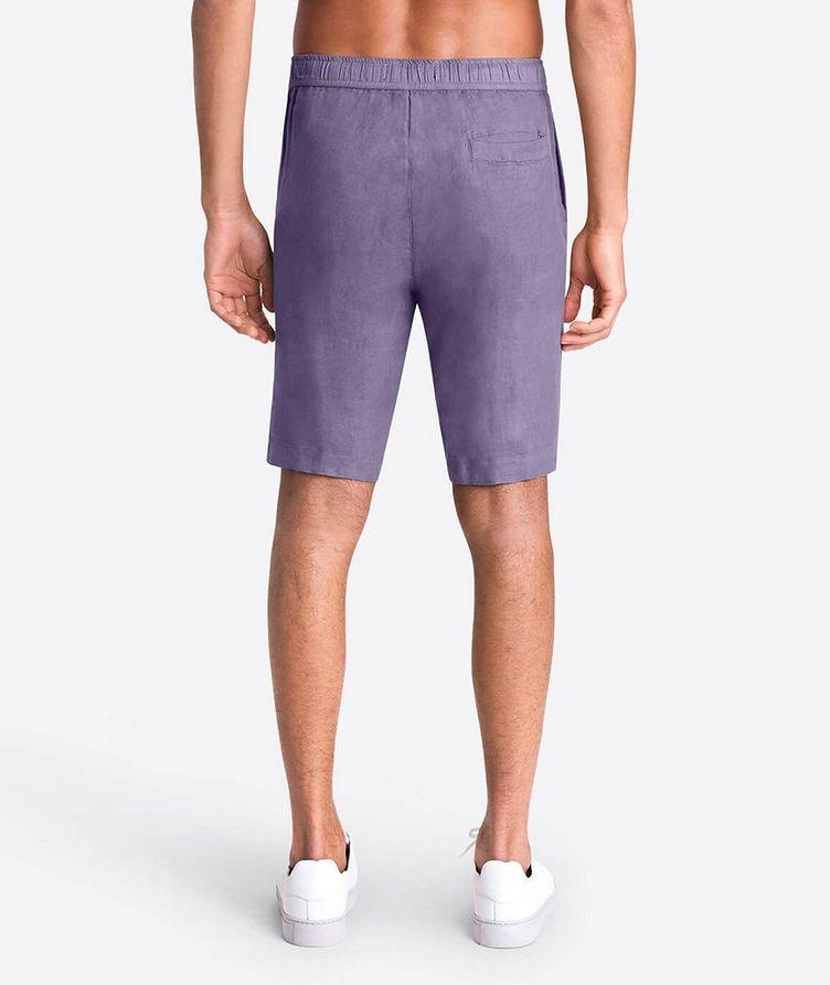 Linen Shorts   image 4