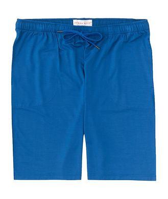 Derek Rose Basel 8 Micro Modal Shorts