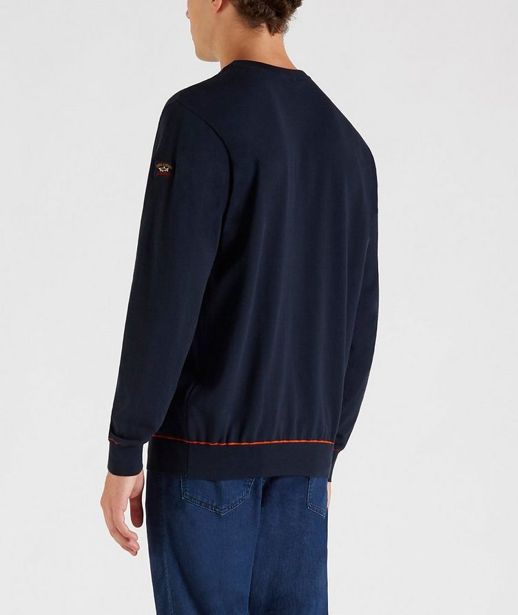Cotton Sweatshirt image 1