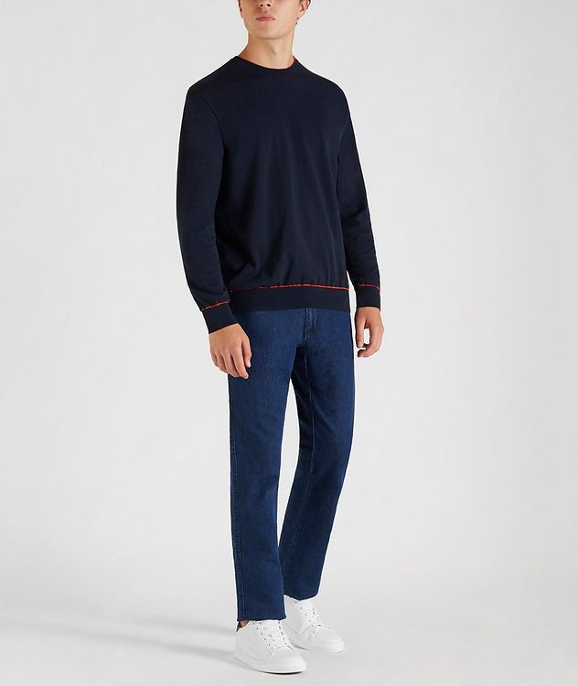 Cotton Sweatshirt picture 5