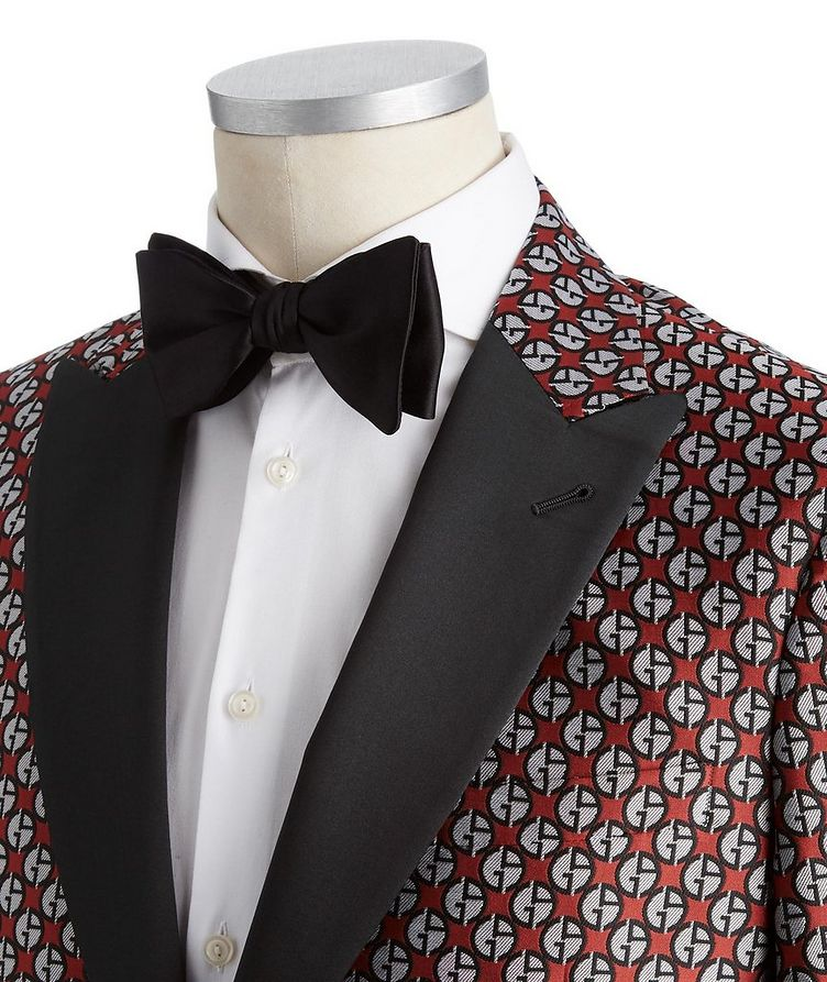 Exclusive Edition Soho Cocktail Jacket image 1