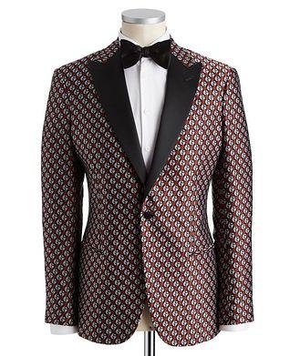 Giorgio Armani Exclusive Edition Soho Cocktail Jacket