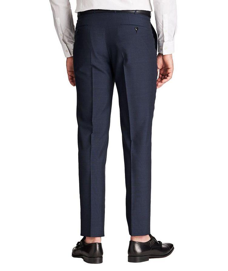Pantalon habillé de coupe amincie image 1