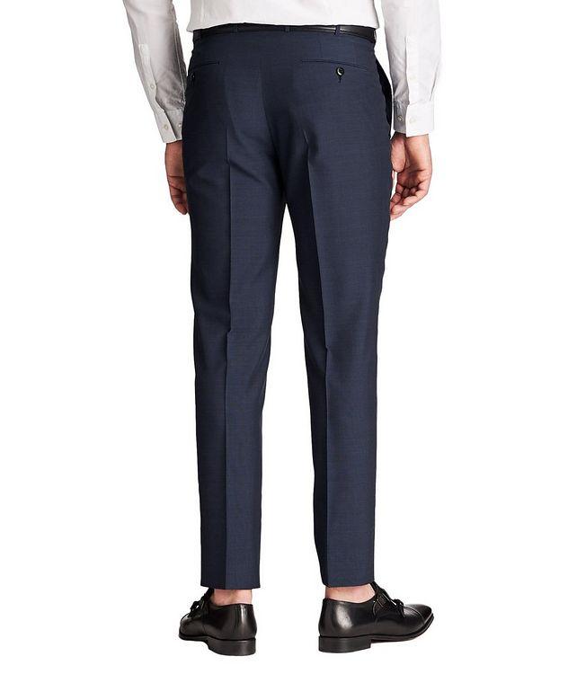 Pantalon habillé de coupe amincie picture 2
