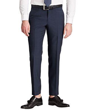 Ermenegildo Zegna Slim Fit Dress Pants