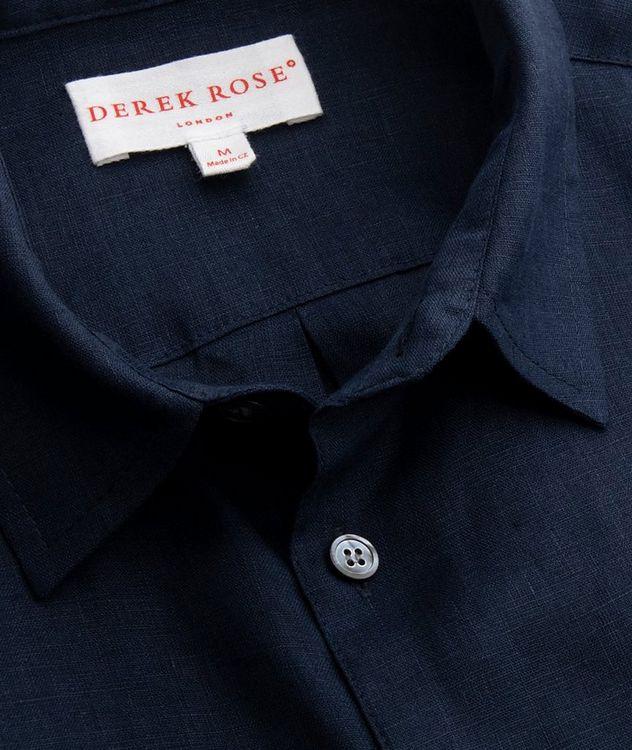 Monaco Linen Shirt picture 2