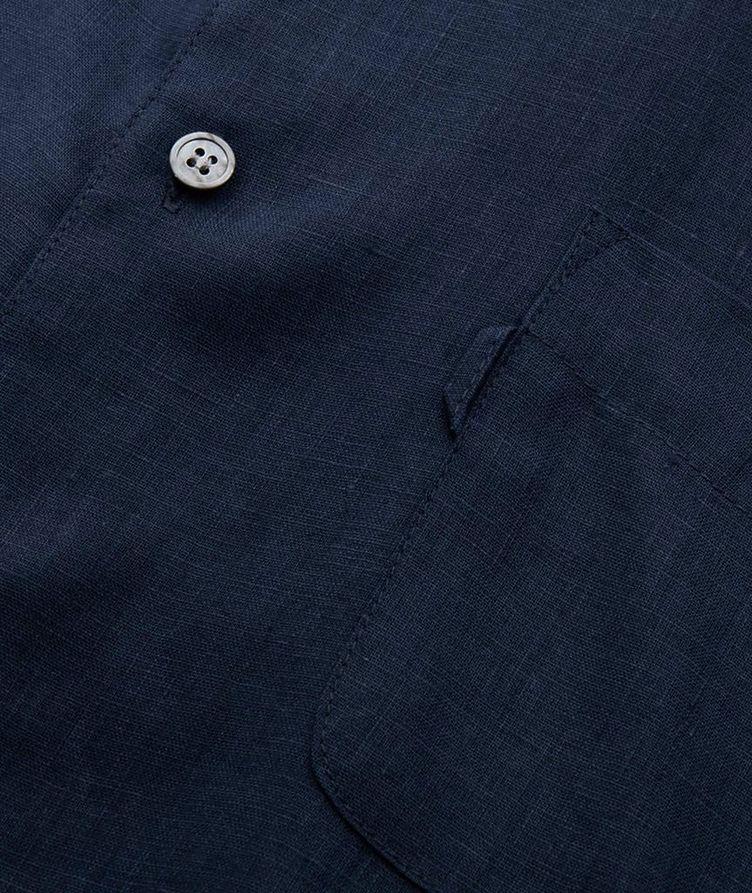 Monaco 2 Linen Shirt image 2
