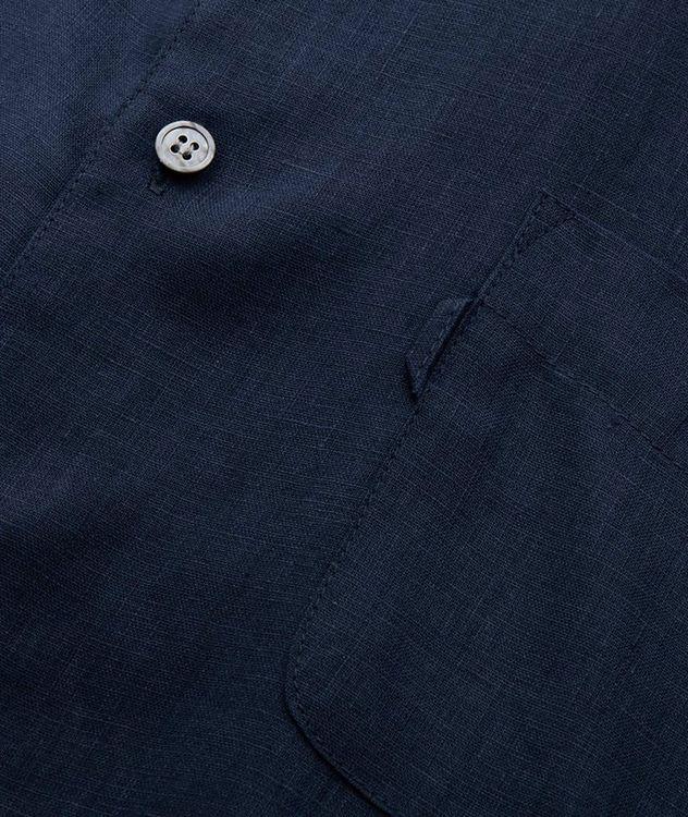 Monaco 2 Linen Shirt picture 3
