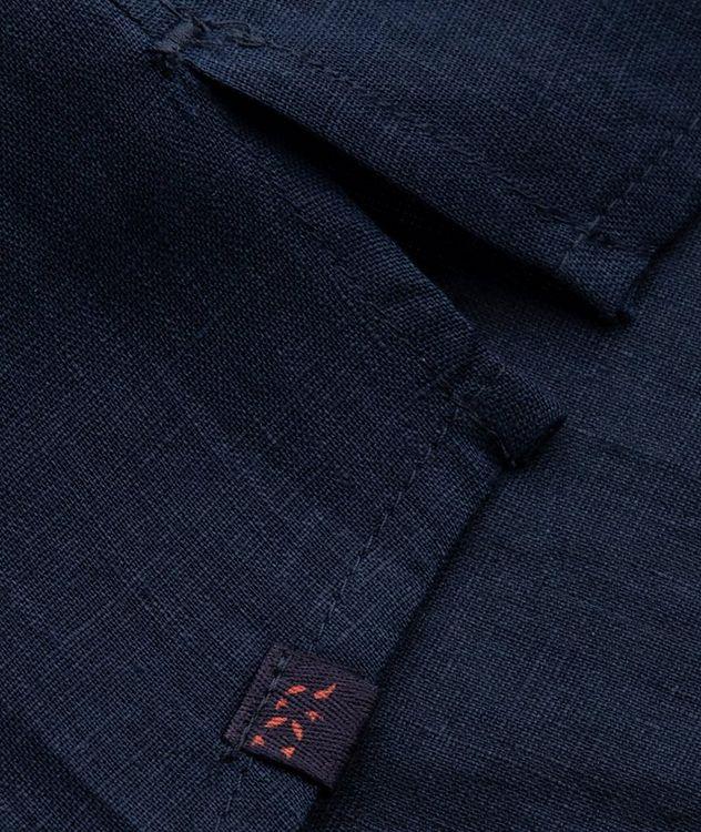 Monaco 2 Linen Shirt picture 4