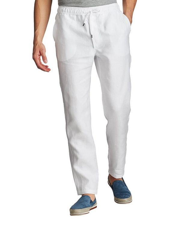 Linen Pants picture 1
