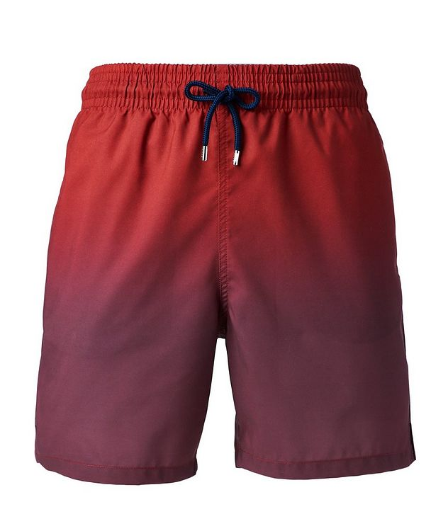 Ombré Swim Trunks picture 1