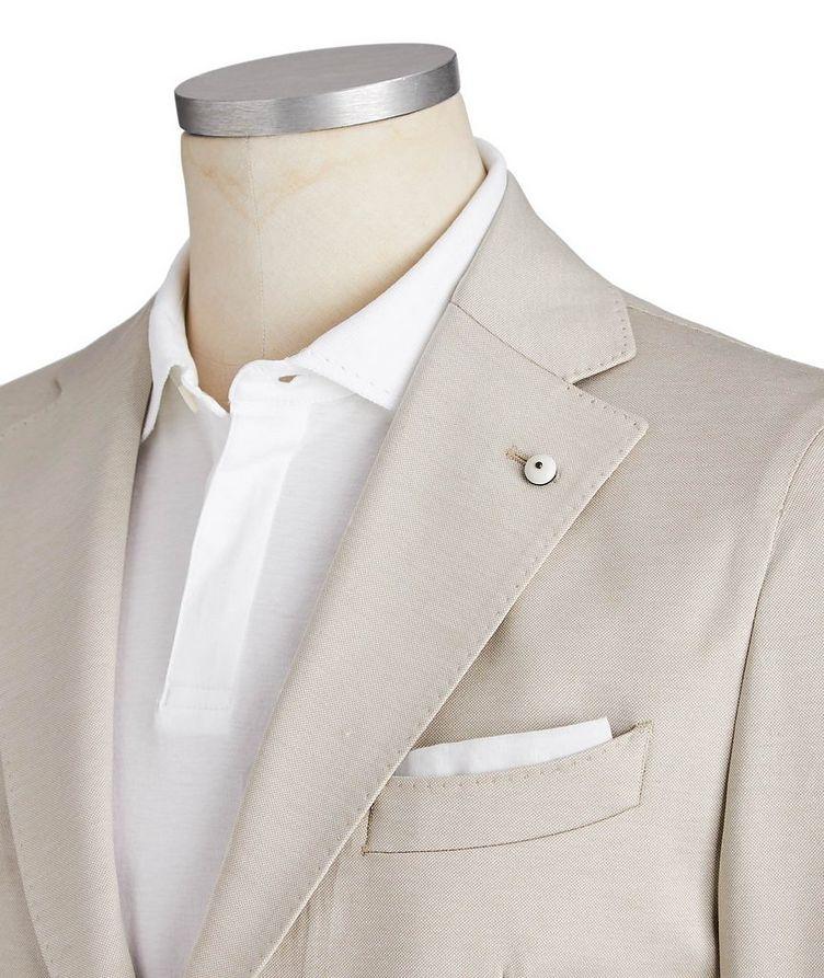 Cotton Sports Jacket image 1