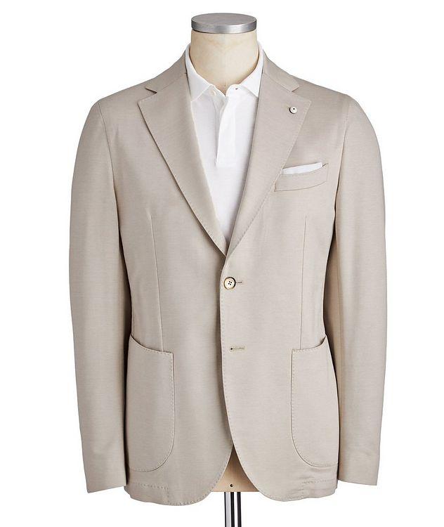 Cotton Sports Jacket picture 1