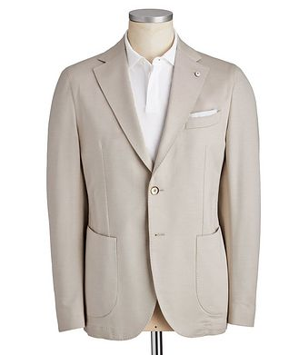 L.B.M. 1911 Cotton Sports Jacket