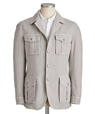 L.B.M. 1911 Field Jacket