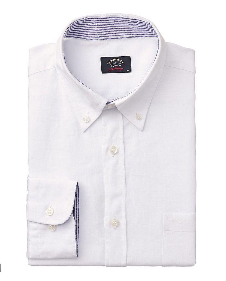 Linen Shirt  image 0