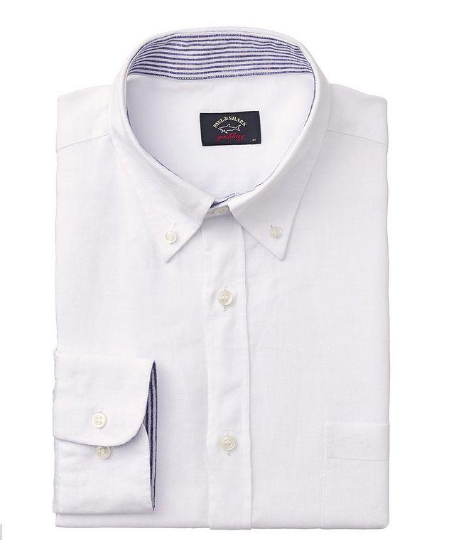 Linen Shirt  picture 1