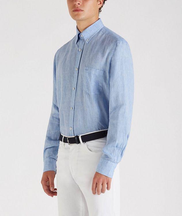 Linen Shirt picture 2