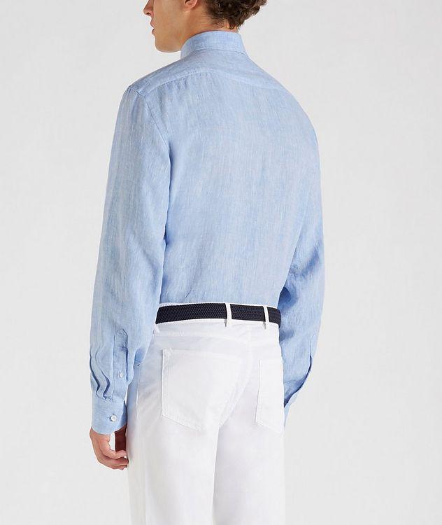 Linen Shirt picture 3