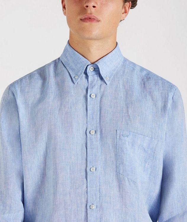 Linen Shirt picture 4