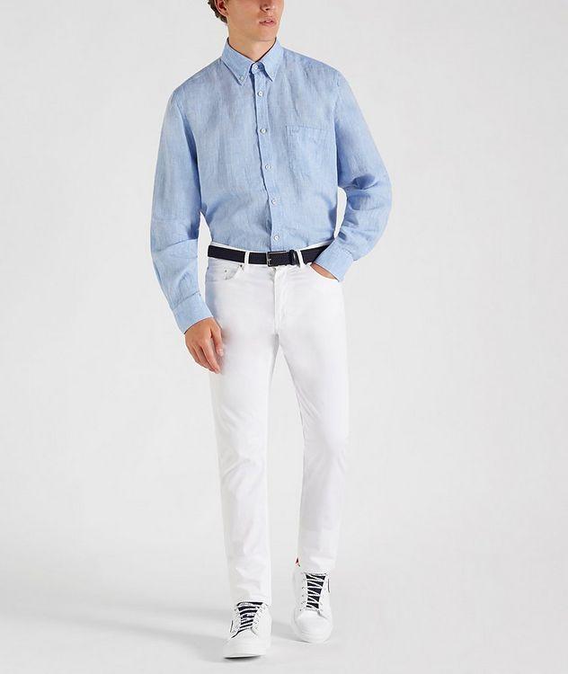 Linen Shirt picture 5
