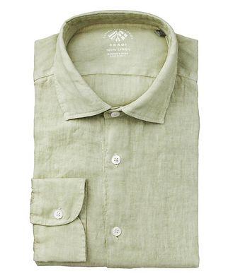 Fradi Ice Dyed Linen Shirt