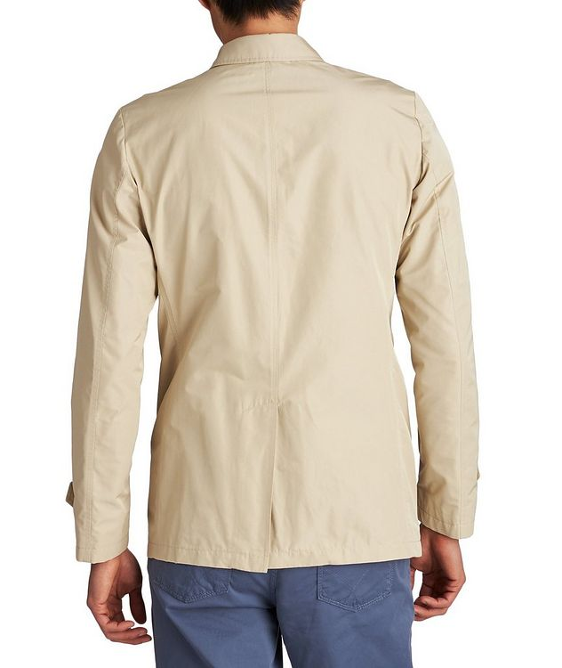 Henry Rain Jacket picture 2