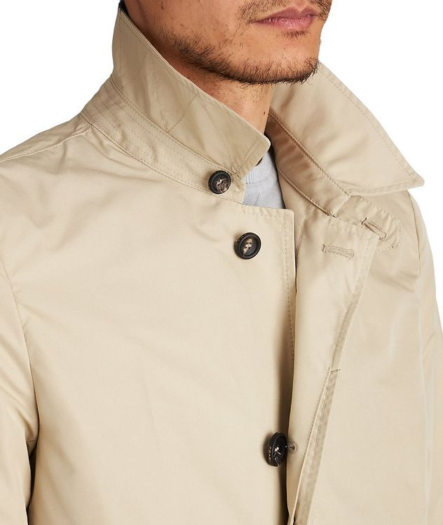 Henry Rain Jacket picture 3