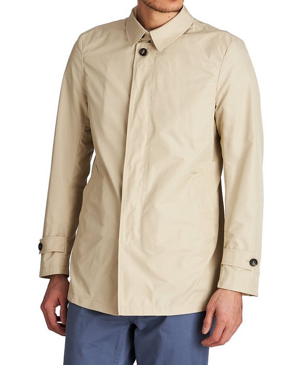 Henry Rain Jacket picture 1
