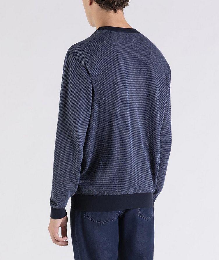 Cotton Sweatshirt image 2